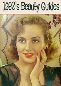 1930's make-up Guides