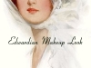 Edwardian Makeup Style5