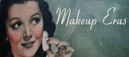 The history of make-up