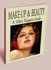 Makeup & Beauty - A 1920s Guide