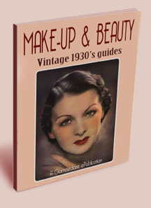 Makeup & Beauty - 1930s Guides