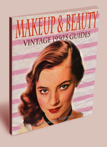 Makeup & Beauty - 1950s Guides
