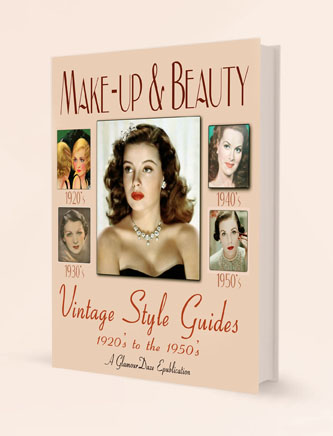 Makeup & Beauty - Vintage Guides Bundle
