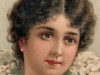 The Victorian makeup look5