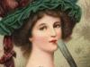 The Victorian makeup look6