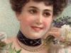 The Victorian makeup look7