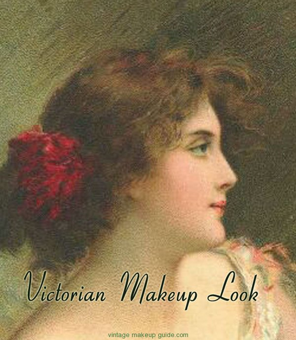 Victorian Makeup Styles Image Gallery