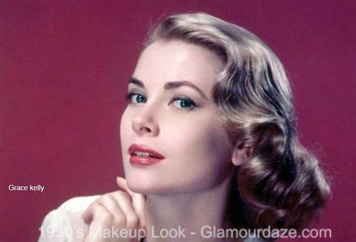 Vintage 1950s Makeup | vintage makeup guide