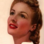 Secret 1940's Makeup Tricks