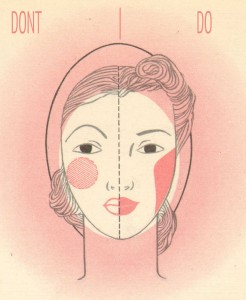 oval-type-face---1940s-makeup-guide