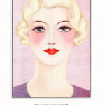 1930s Makeup and Beauty guides – Video preview