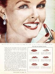 ... 1950's Makeup guides – Video preview | vintage makeup guide