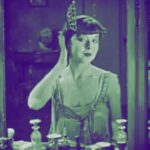 The Flapper Makeup Routine – Colleen Moore 1923