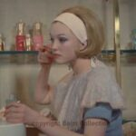 Seven Step 1960's Makeup Look – Archive Film