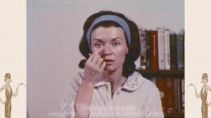 vintage-1960s-makeup-tutorial6--dark-circles
