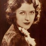 Vintage Hollywood Look – 1929 – Marcelline Day