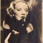 Vintage Hollywood Look – 1934 – Marlene Dietrich