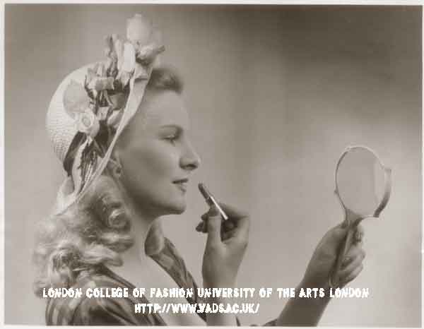 1940s-Makeup---Elegance-is-the-Last-Word