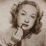 1940s Makeup – How to be as Glamorous as a Star !