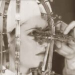 The Beauty Measurer – by Max Factor – 1936