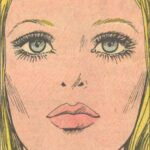 1969 – Vintage Make-up Tutorial for Hippies