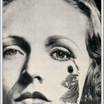 1930s Hollywood Makeup – Satirical Photograph