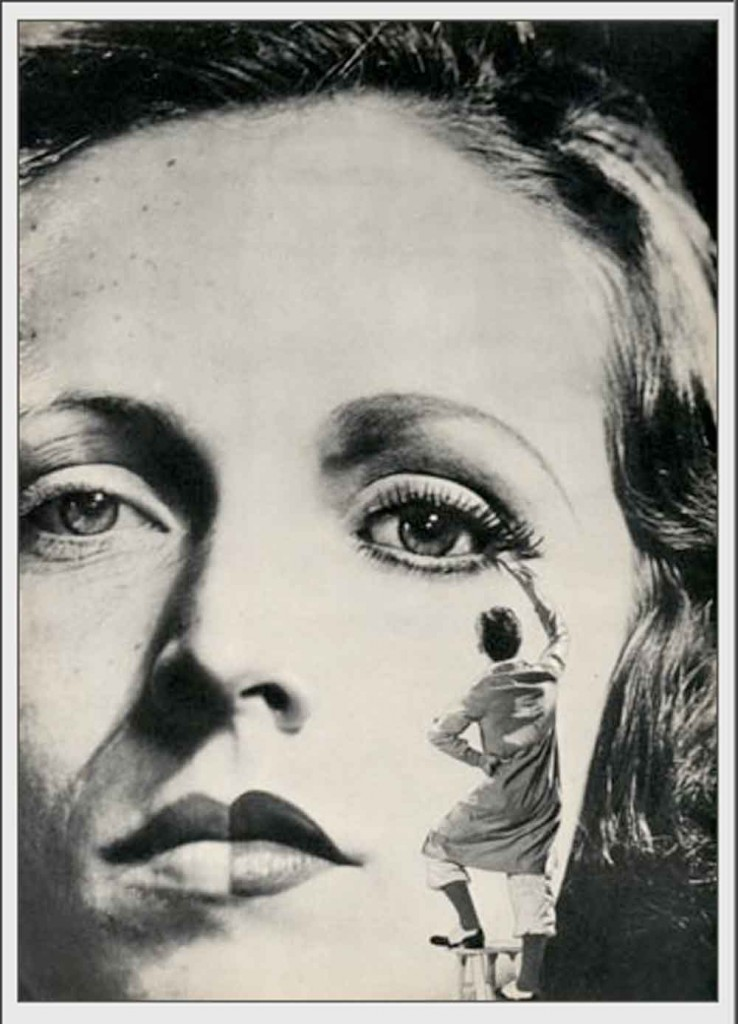 Will-Connell's-1930s-Hollywood-Make-Up-Satire----1937