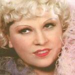 Mae West's Make-up Tips