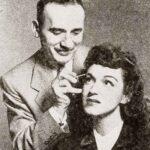 The Magic of Eye Makeup – 1940s Beauty