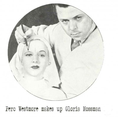 Hollywood-beauty-school---1933---Perc-Westmore
