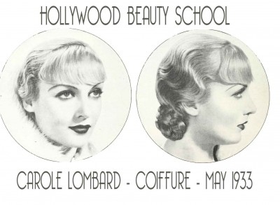 Hollywood-beauty-school---1933---coiffures