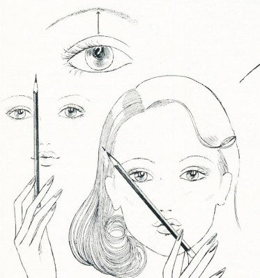 The-Art-of-the-Brow---1970s-Beauty-Tutorial-2
