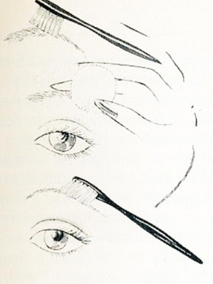 The-Art-of-the-Brow---1970s-Beauty-Tutorial-6