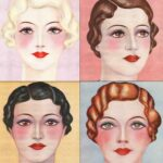Kiss and Make Up – 1930s Beauty Guides