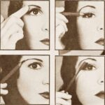 Autumn Beauty Tricks from 1932