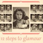 Rosemary Lane's 12 Steps to Glamour – 1940s Guide