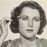1930s Beauty School – Alluring Eyes