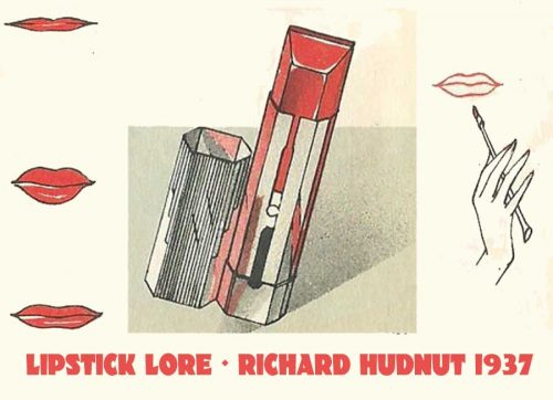 Lipstick-Lore-1937-Richard-Hugnut