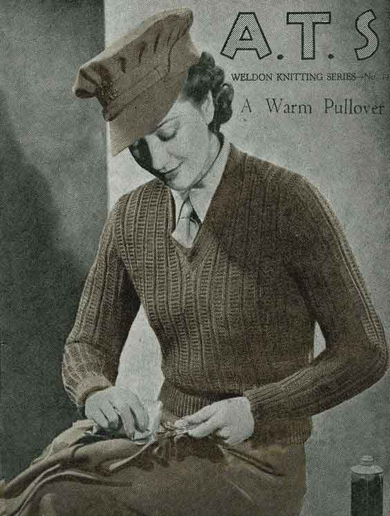 A.T.S-Pattern-Booklet.-Download-WW2-Women-Pack