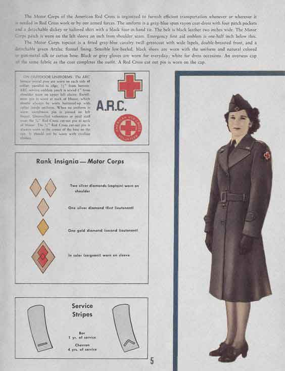 Army-Nurse-Corp-Booklet---Download-WW2-Women-Pack