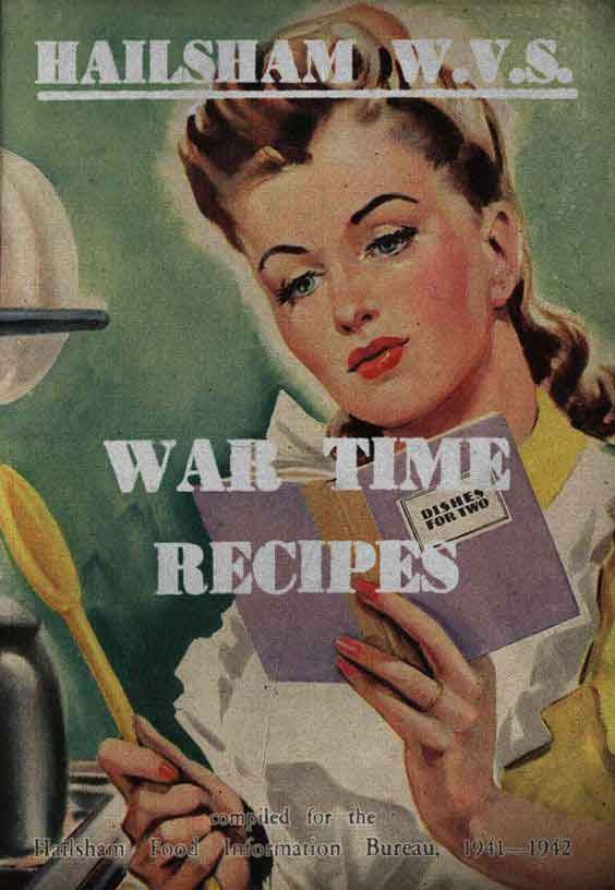 British-Wartime-Recipe-Booklet---created-by-Womens-Volunteer-Service.-W.V.S.-Download-WW2-Women-Pack