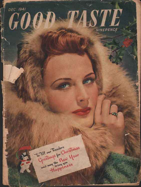 December-1940-Blitz-Era-British-Woman's-Magazine-Download-WW2-Women-Pack