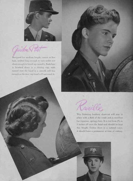 Girls-in-Uniform---Download-WW2-Women-Pack
