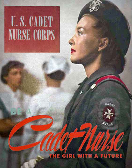 Join-the-Cadet-Nurse-Corp-Booklet---Download-WW2-Women-Pack