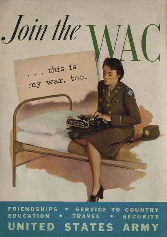 Join-the-WAC---Booklet-Download-WW2-Women-Pack