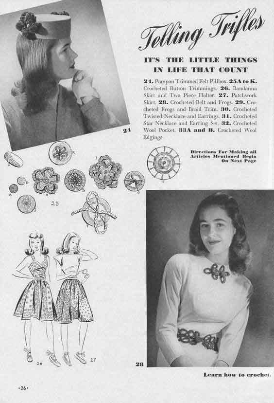 Make-and-Mend---Download-to-your-device-1940s-American-Wartime-Women-Pack