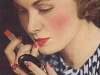 1930s makeup style