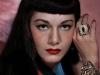 1940s Makeup Guide16