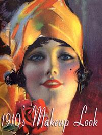1910s-makeup