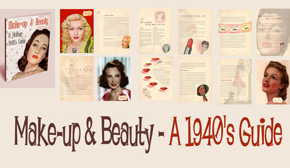 1940s-makeup-guides